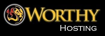 Worthy Hosting